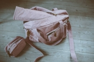 Sac à langer Multi bag