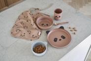 Set de vaisselle Panda