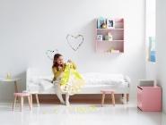 Lit Enfant 90x200 Flexa Play sans sommier