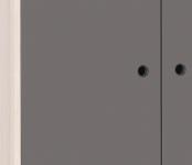 Armoire 2 portes Spot