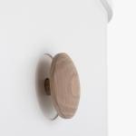 Armoire 3 portes Wood