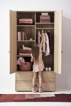 Armoire Popsicle