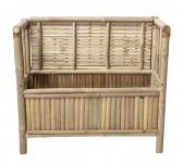 Banc coffre Bamboo