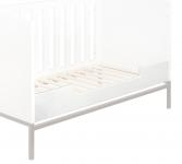 Barrière de lit bébé Havana 70x140