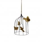 Bohemian Birdcage M