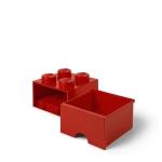 Brick Lego 4 avec tiroir