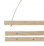 Cadre en bois pour affiche - Large
