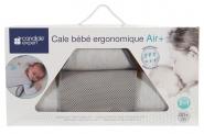 Cale bébé Ergonomique Air +