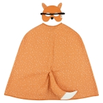 Cape et masque Renard Mr Fox
