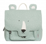 Cartable Mr Polar Bear