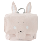 Cartable Lapin Mrs Rabbit