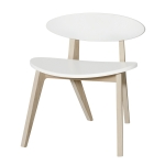 Chaise enfant PingPong Wood