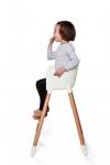 Chaise haute Flexa Baby