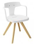 Chaise T14 Bois