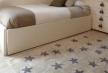 Tapis lavable Little Stars 120x160