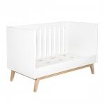Chambre bébé Trendy évolutive 70x140