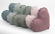 Coussin Coeur M
