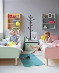 Lit Enfant 90x190 Flexa Play sans sommier