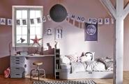 Lit Enfant Loft + tiroir lit