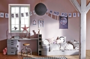 SPECIAL RENTREE lit + bureau Loft