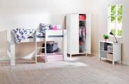 Lit mezzanine Basic Modern H114