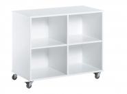 Chambre Rentrée évolutive Basic 70x160 + étagère