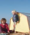 Tente Kidsonroof