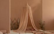 Ciel de lit Vera Eyelet Lace 250x50