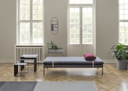 Cluster Tables - Lot de 3
