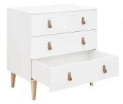 Commode 3 tiroirs Indy