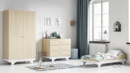 Commode 3 tiroirs Playwood