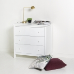 Commode 3 Tiroirs Seaside