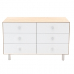 Commode Merlin Classic-6 tiroirs