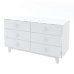 Commode Merlin Sparrow-6 tiroirs