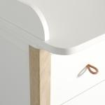 Commode Wood+plan à langer