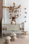 Corbeille Baby Mushroom