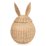 Corbeille de rangement Lapin Rabbit