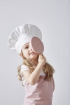 Costume de cuisinier
