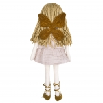 Costume fée pour Poupée Small