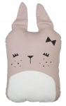 Coussin Lapin Cute Bunny