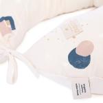 Coussin d'allaitement Luna Eclispe