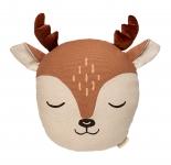 Coussin deer