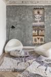 Coussin lavable Berber Soul
