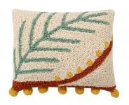 Coussin Palm