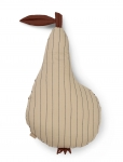 Coussin pear poire