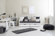 Coussin Pets 50x50