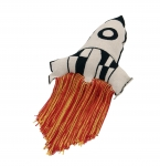 Coussin Rocket