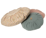 Coussin rond Merle L