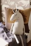 Coussin Cheval Safari Horse