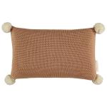Coussin tricoté So Natural